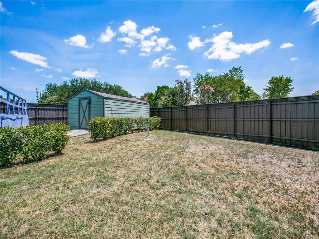 Sold Property | 916 Clinton Drive Plano, Texas 75075 24