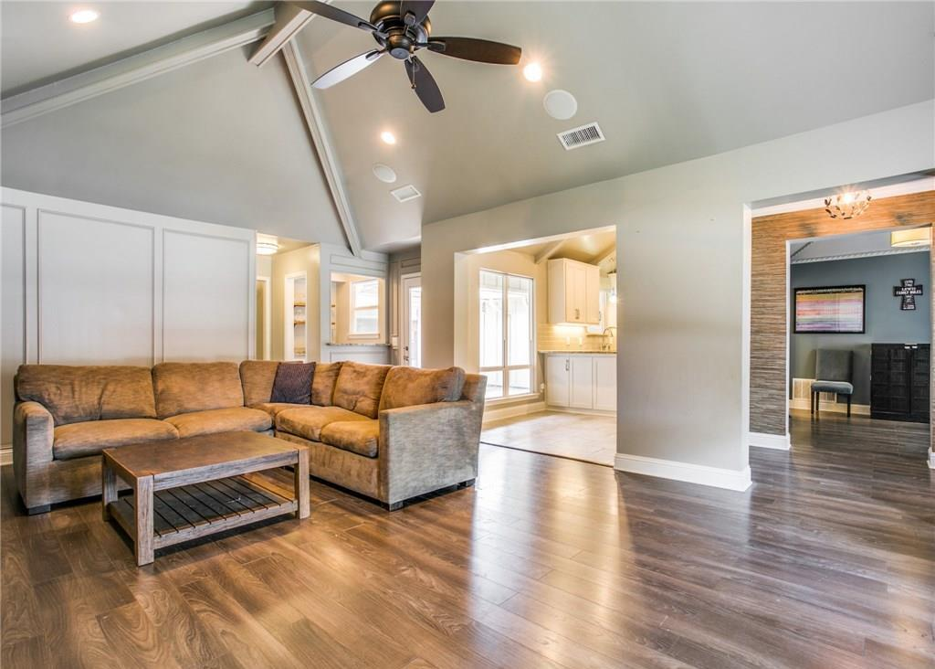 Sold Property | 916 Clinton Drive Plano, Texas 75075 7