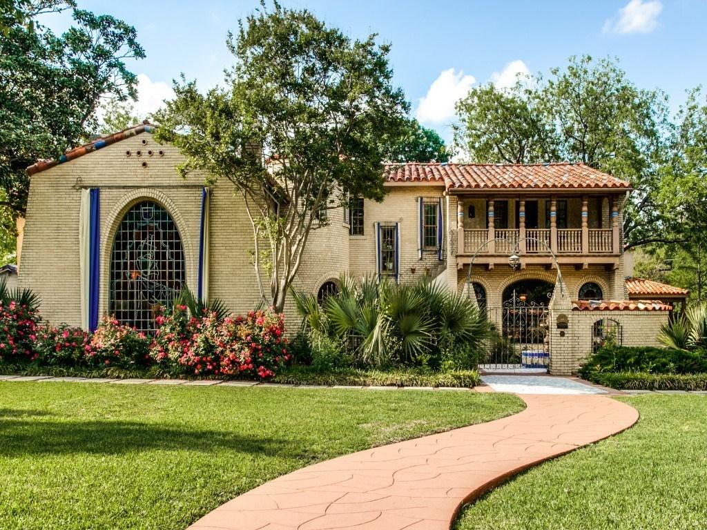 Sold Property | 7035 Lakewood Boulevard Dallas, Texas 75214 0