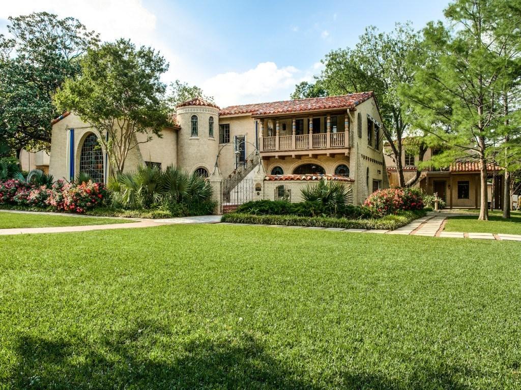 Sold Property | 7035 Lakewood Boulevard Dallas, Texas 75214 1