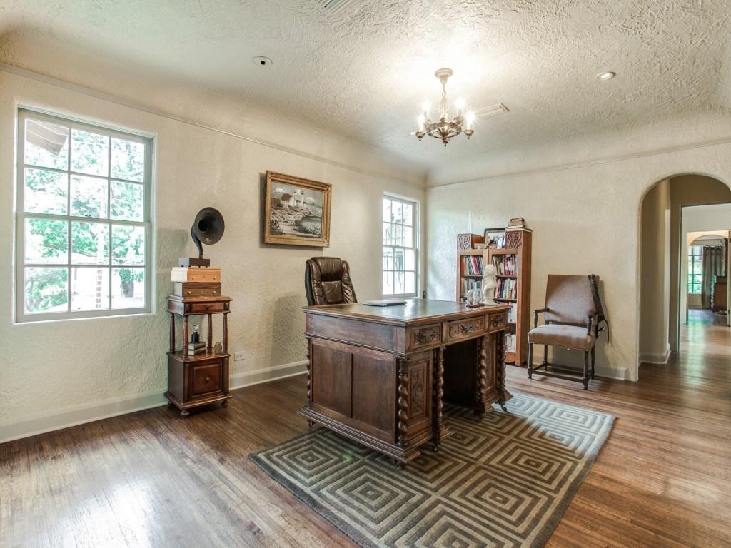 Sold Property | 7035 Lakewood Boulevard Dallas, Texas 75214 23
