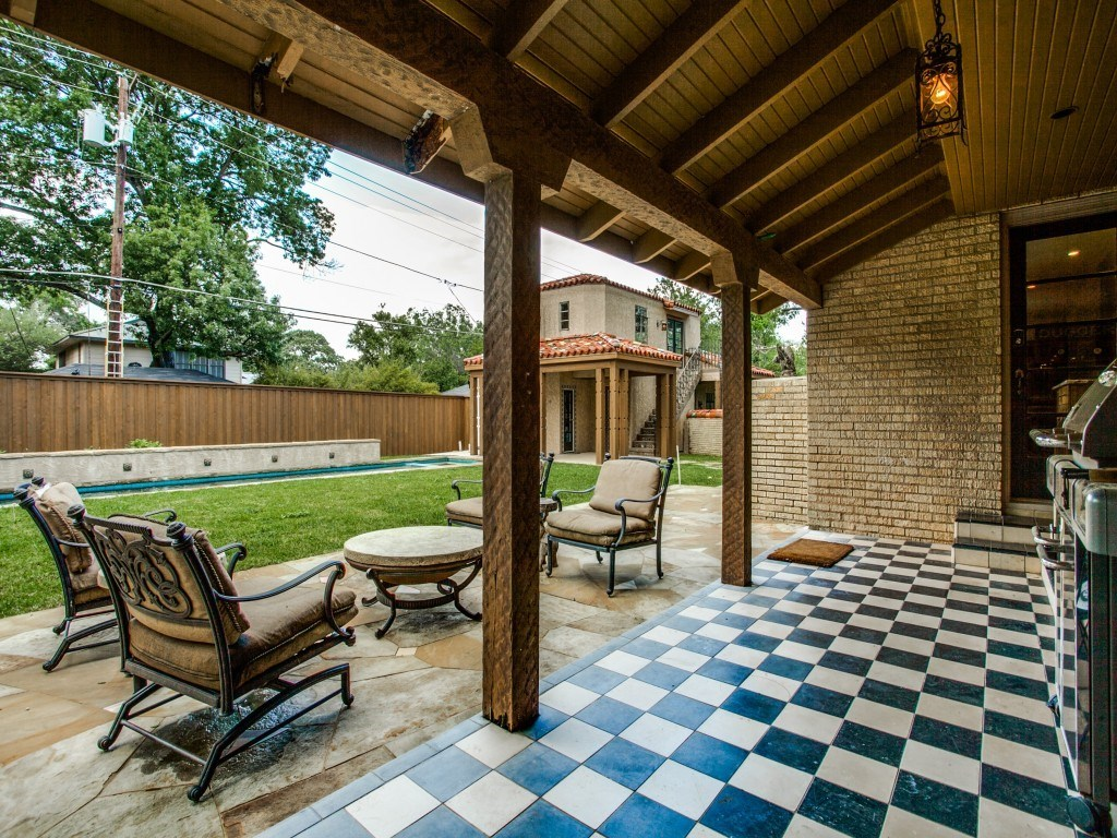 Sold Property | 7035 Lakewood Boulevard Dallas, Texas 75214 27