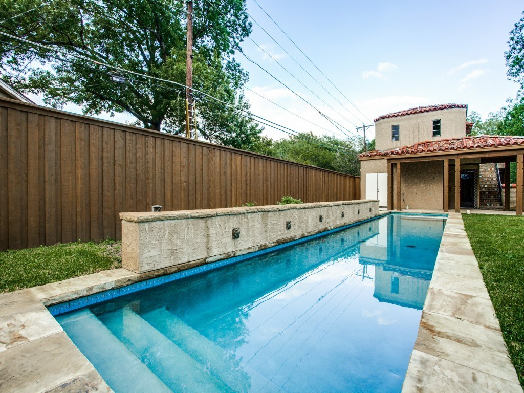 Sold Property | 7035 Lakewood Boulevard Dallas, Texas 75214 28