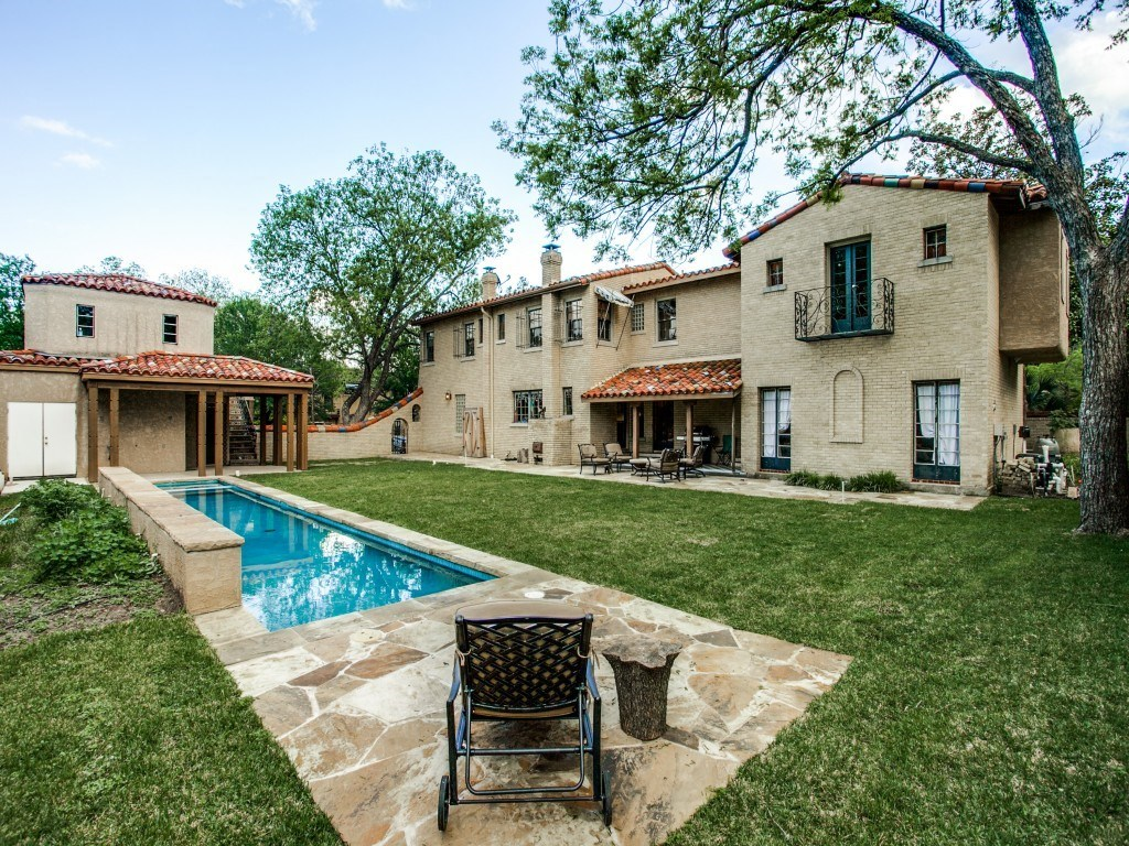 Sold Property | 7035 Lakewood Boulevard Dallas, Texas 75214 29