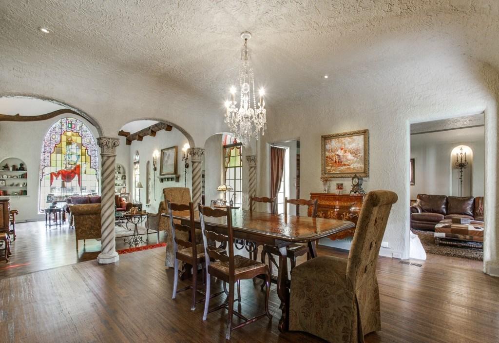 Sold Property | 7035 Lakewood Boulevard Dallas, Texas 75214 5