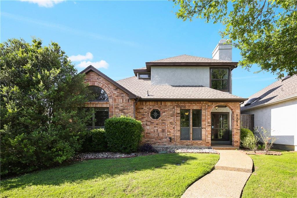 Sold Property | 4305 Timberglen Road Dallas, Texas 75287 0