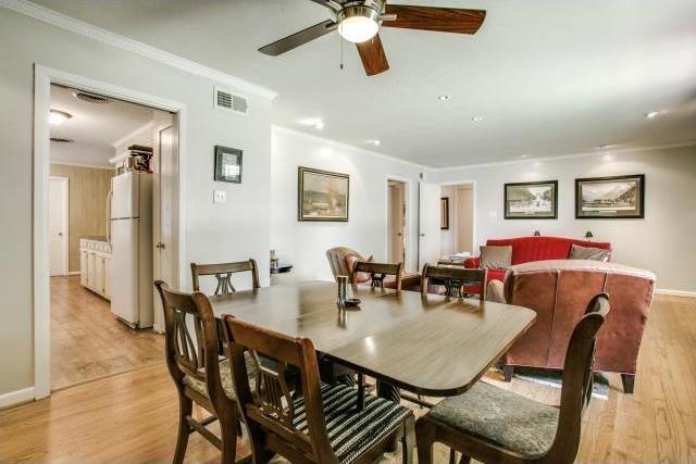 Sold Property   6719 Ravendale Lane Dallas, Texas 75214 12