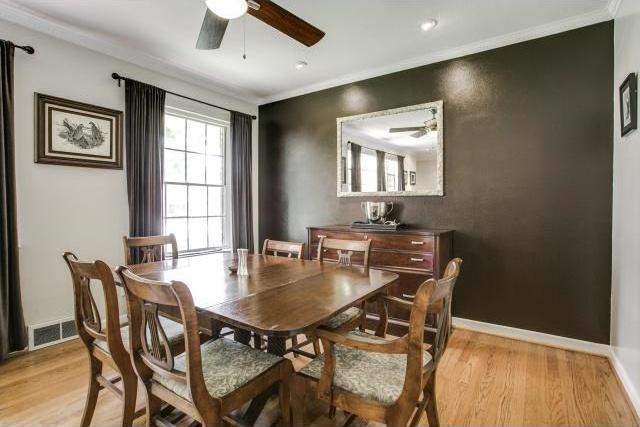 Sold Property   6719 Ravendale Lane Dallas, Texas 75214 13