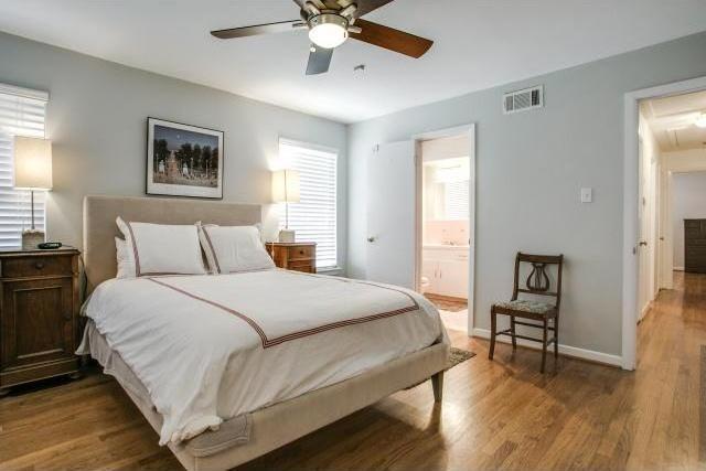 Sold Property   6719 Ravendale Lane Dallas, Texas 75214 15