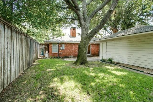 Sold Property   6719 Ravendale Lane Dallas, Texas 75214 20