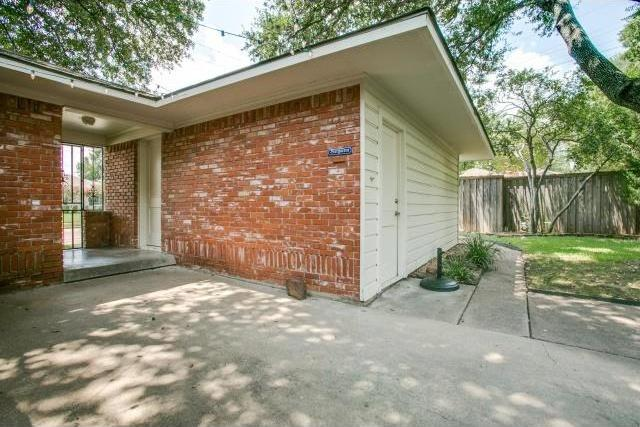 Sold Property | 6719 Ravendale Lane Dallas, Texas 75214 21