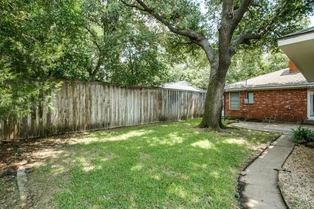 Sold Property   6719 Ravendale Lane Dallas, Texas 75214 22
