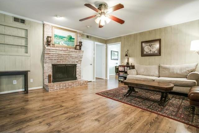 Sold Property   6719 Ravendale Lane Dallas, Texas 75214 3