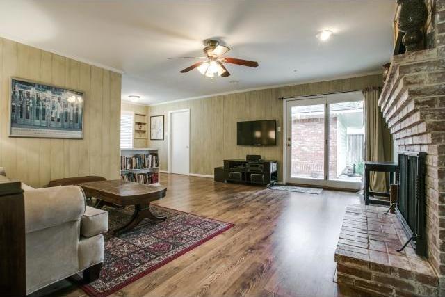 Sold Property   6719 Ravendale Lane Dallas, Texas 75214 4