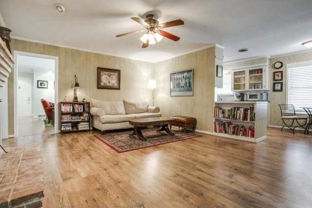 Sold Property   6719 Ravendale Lane Dallas, Texas 75214 5