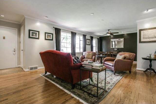 Sold Property   6719 Ravendale Lane Dallas, Texas 75214 6
