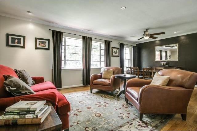 Sold Property   6719 Ravendale Lane Dallas, Texas 75214 7