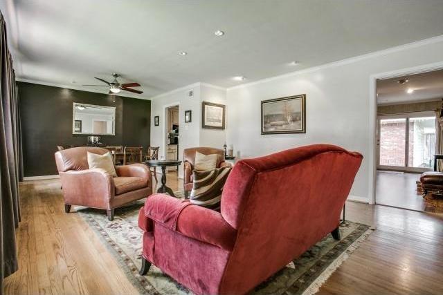 Sold Property   6719 Ravendale Lane Dallas, Texas 75214 8
