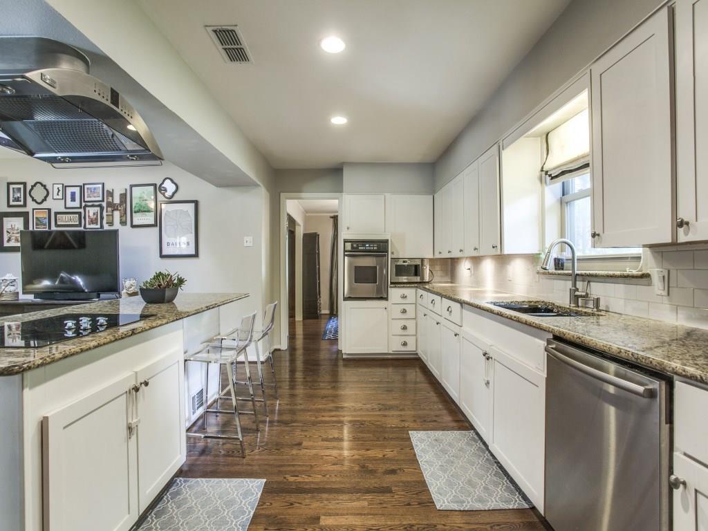 Sold Property | 6875 Avalon Avenue Dallas, Texas 75214 10