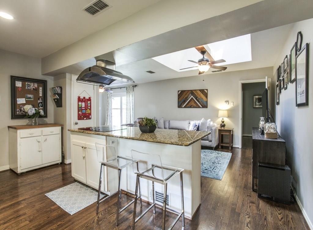 Sold Property | 6875 Avalon Avenue Dallas, Texas 75214 11