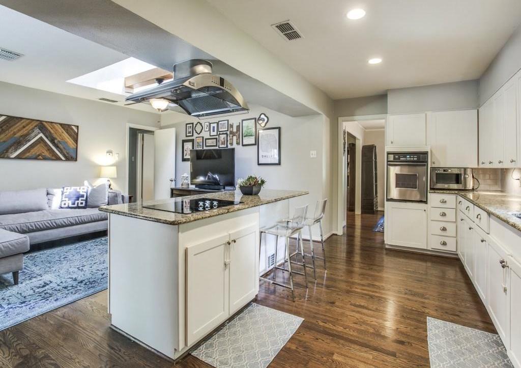 Sold Property | 6875 Avalon Avenue Dallas, Texas 75214 12