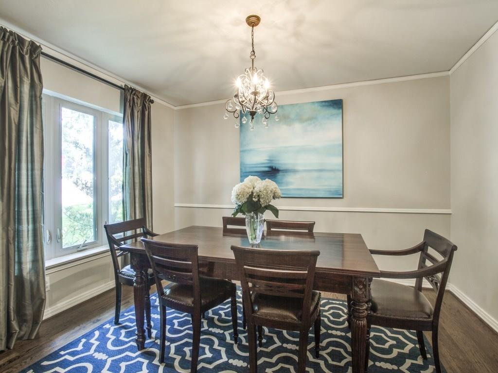 Sold Property | 6875 Avalon Avenue Dallas, Texas 75214 13