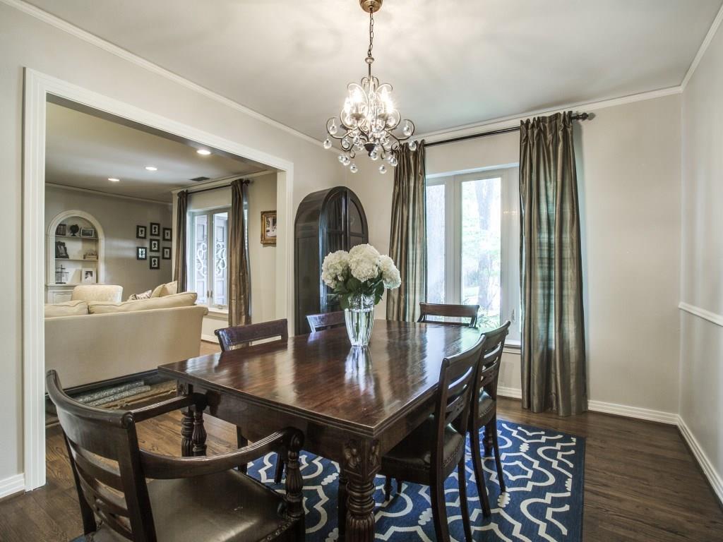 Sold Property | 6875 Avalon Avenue Dallas, Texas 75214 14