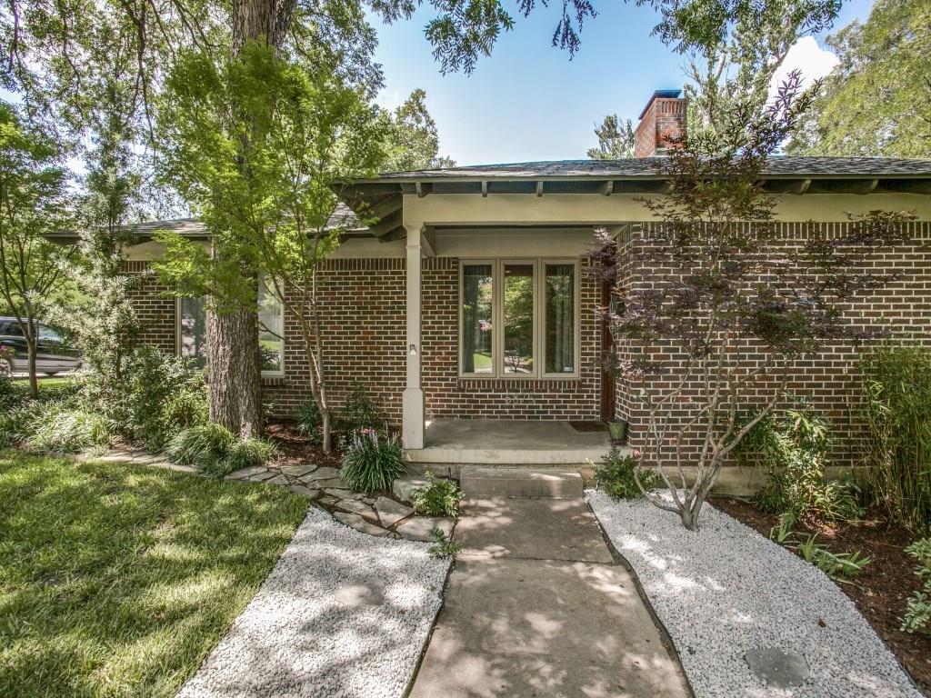 Sold Property | 6875 Avalon Avenue Dallas, Texas 75214 2