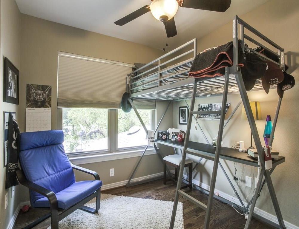 Sold Property | 6875 Avalon Avenue Dallas, Texas 75214 20