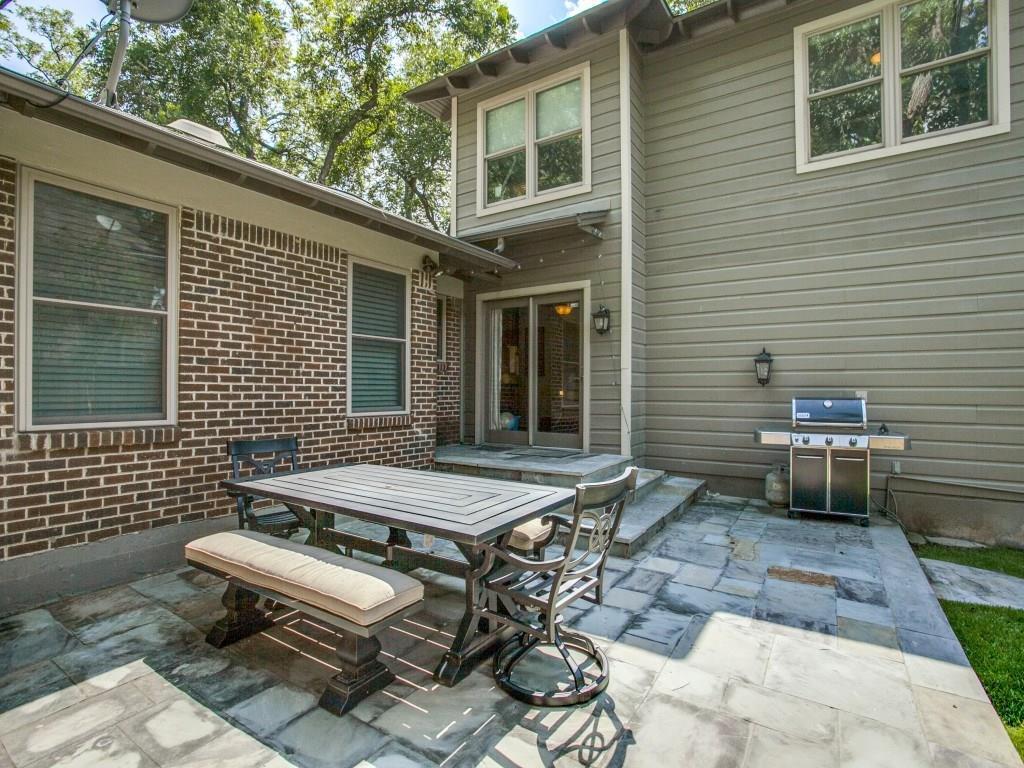 Sold Property | 6875 Avalon Avenue Dallas, Texas 75214 24