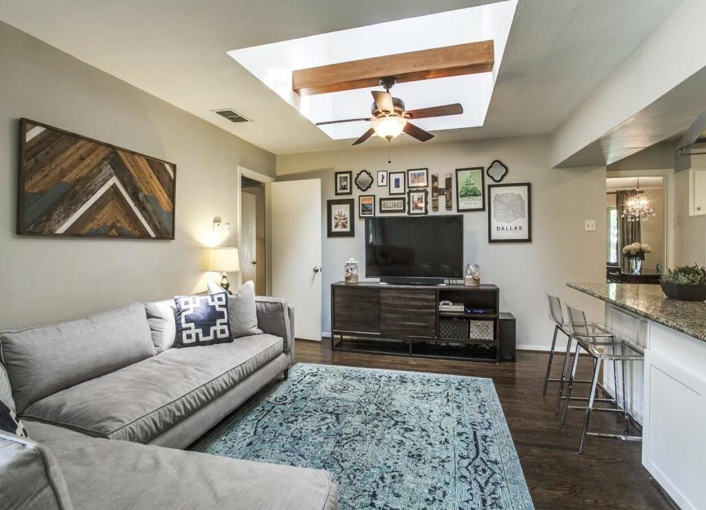 Sold Property | 6875 Avalon Avenue Dallas, Texas 75214 3