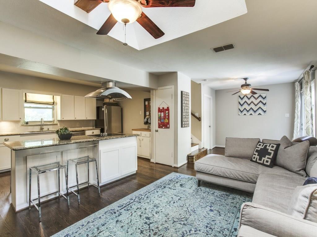 Sold Property | 6875 Avalon Avenue Dallas, Texas 75214 4