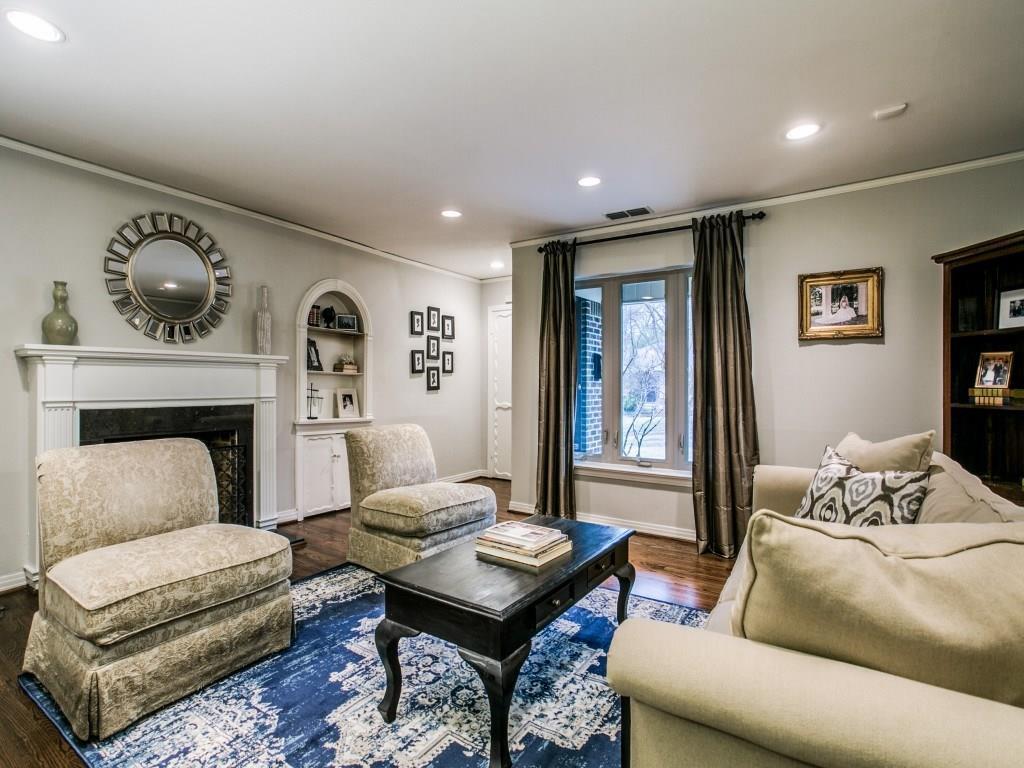 Sold Property | 6875 Avalon Avenue Dallas, Texas 75214 7