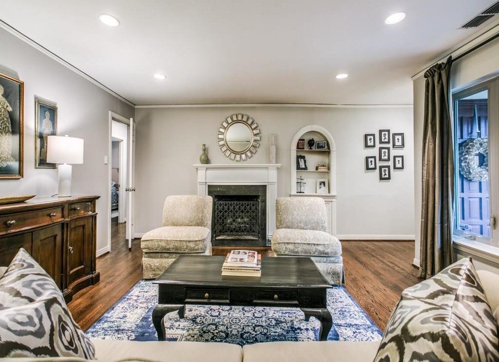Sold Property | 6875 Avalon Avenue Dallas, Texas 75214 8