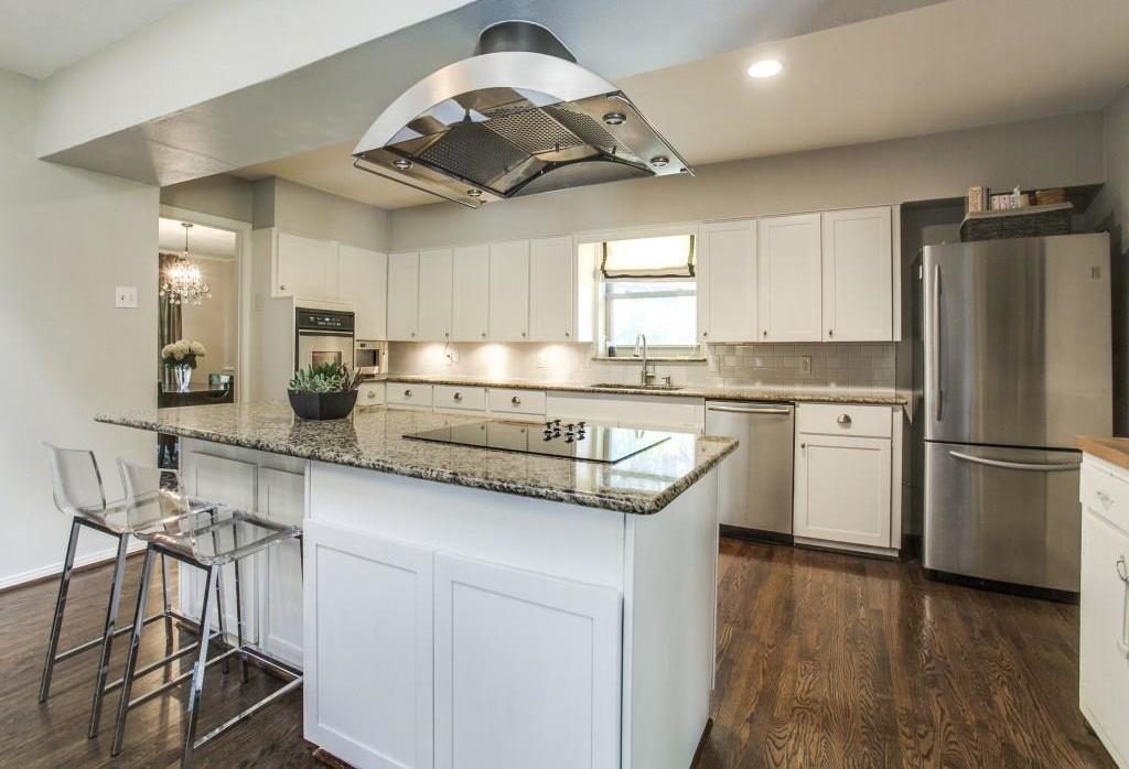 Sold Property | 6875 Avalon Avenue Dallas, Texas 75214 9