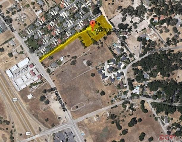 Off Market | 1725 El Camino Real  Atascadero, CA 93422 5