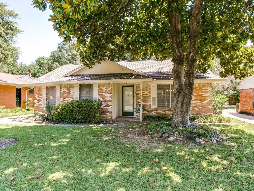 Sold Property | 7228 Syracuse Drive Dallas, Texas 75214 0
