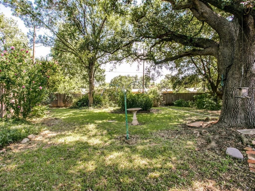 Sold Property | 7228 Syracuse Drive Dallas, Texas 75214 21