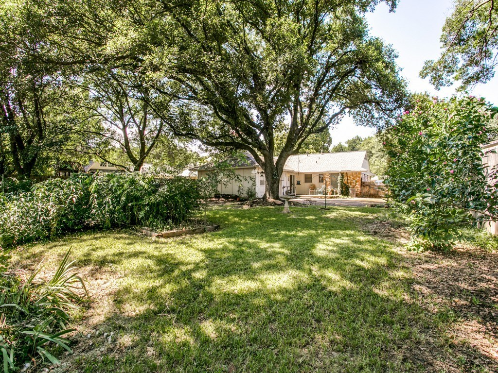 Sold Property | 7228 Syracuse Drive Dallas, Texas 75214 22