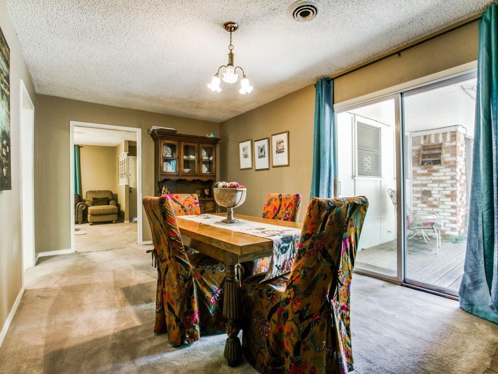 Sold Property | 7228 Syracuse Drive Dallas, Texas 75214 7