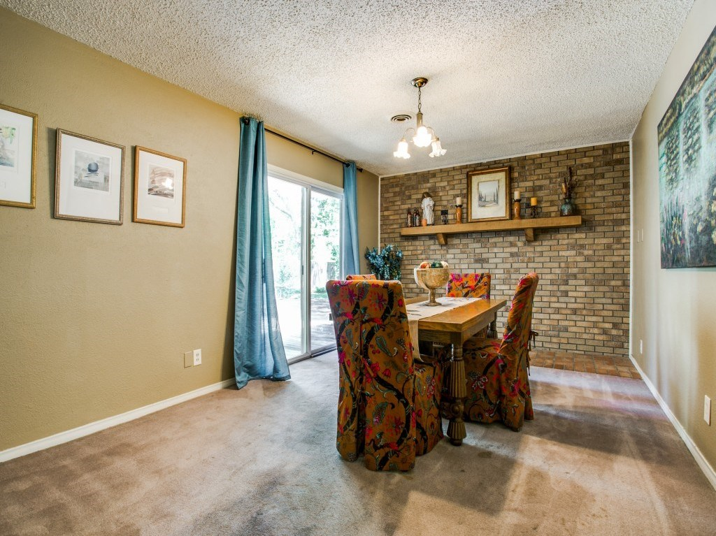 Sold Property | 7228 Syracuse Drive Dallas, Texas 75214 8