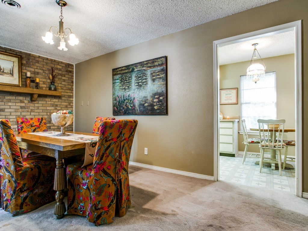 Sold Property | 7228 Syracuse Drive Dallas, Texas 75214 9