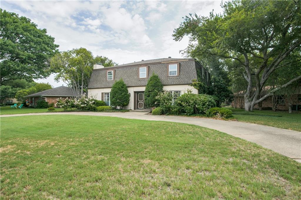 Sold Property | 7911 Hillfawn Circle Dallas, Texas 75248 0