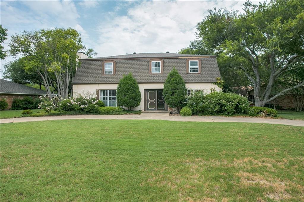 Sold Property | 7911 Hillfawn Circle Dallas, Texas 75248 2