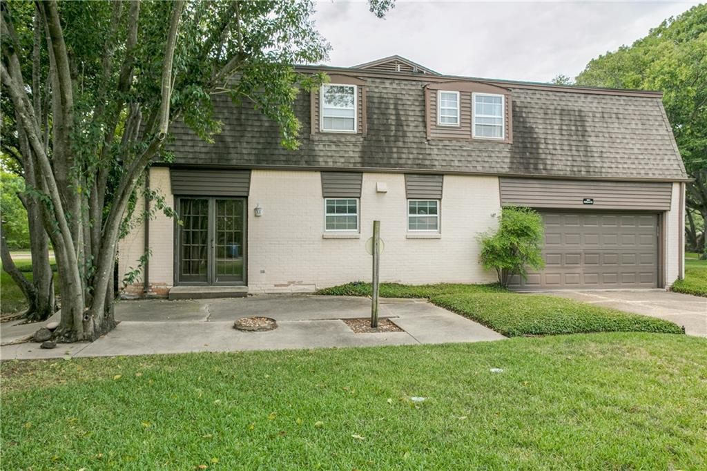 Sold Property | 7911 Hillfawn Circle Dallas, Texas 75248 22