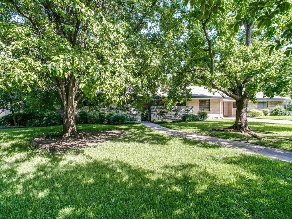 Sold Property | 7210 Twin Tree Lane Dallas, Texas 75214 0