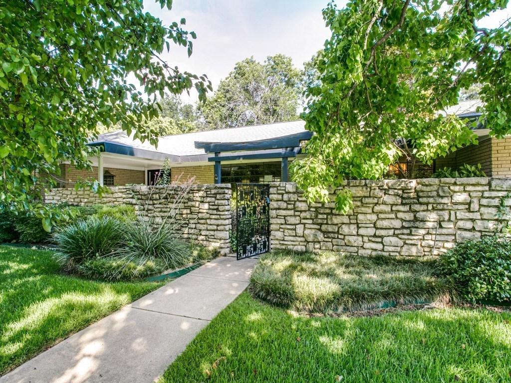 Sold Property | 7210 Twin Tree Lane Dallas, Texas 75214 1