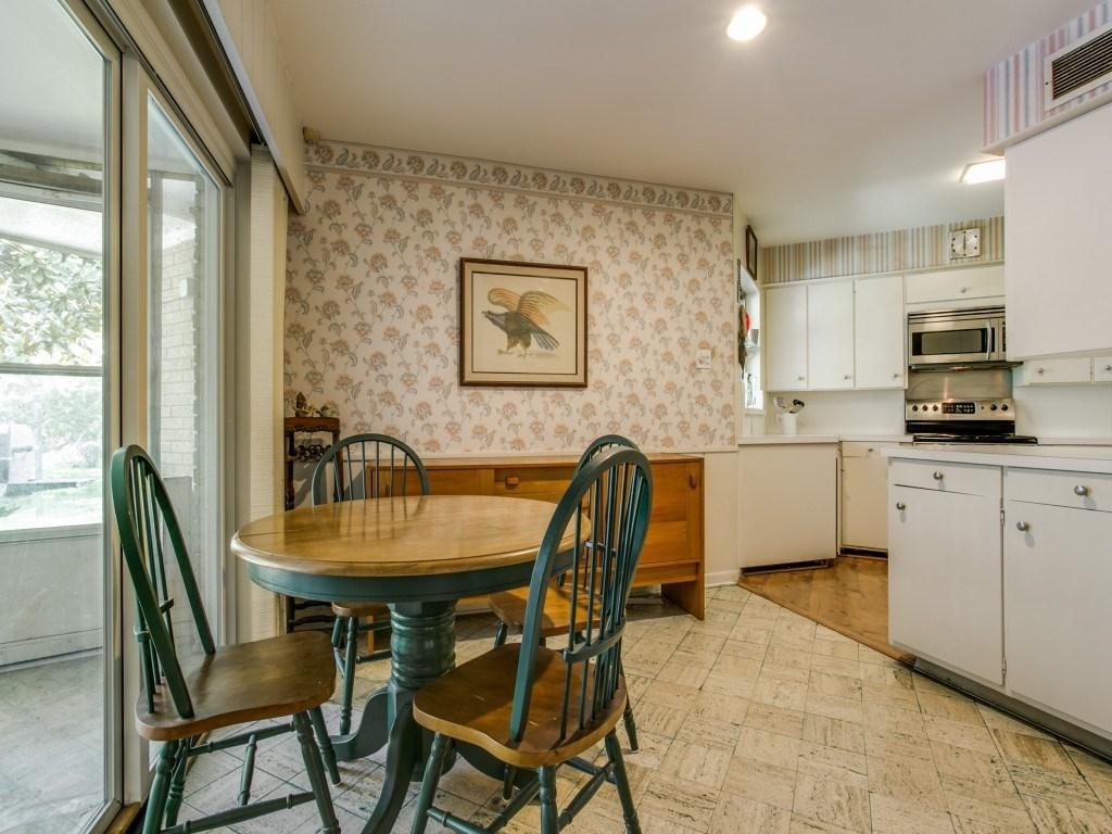 Sold Property | 7210 Twin Tree Lane Dallas, Texas 75214 13