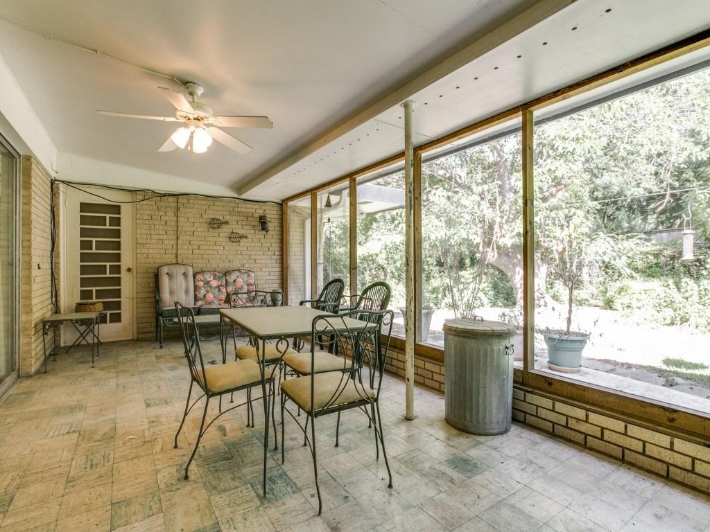 Sold Property | 7210 Twin Tree Lane Dallas, Texas 75214 21