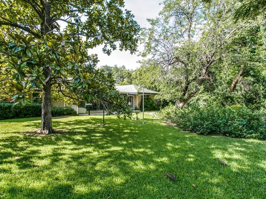 Sold Property | 7210 Twin Tree Lane Dallas, Texas 75214 22